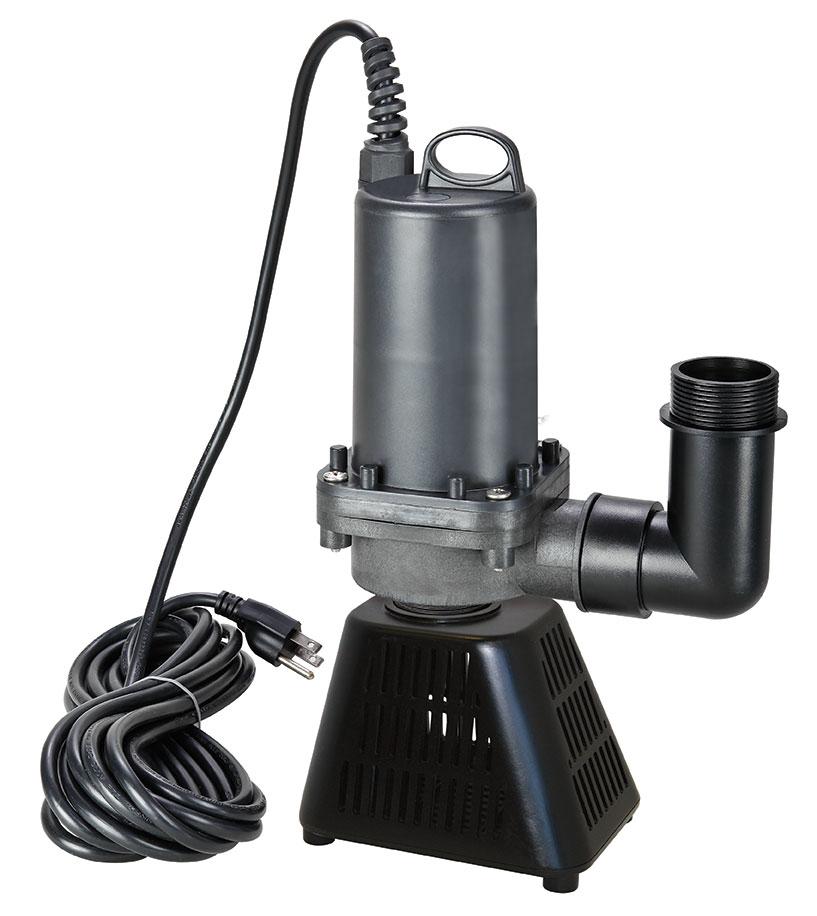PondMaster Eco 1350 Gph Pond Pump