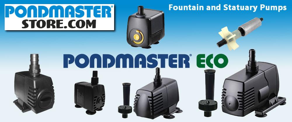 Pondmaster-ECO
