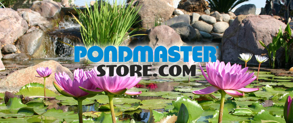Pondmaster-Logo