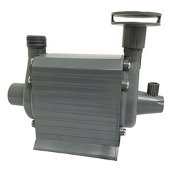 Hydro-Air Combination Water & Air Pump - Hydroponic Pumps