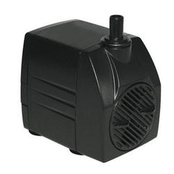 Supreme-Hydro Submersible Pump 200 GPH  - Hydroponic Pumps