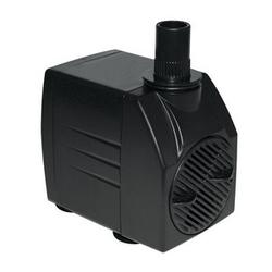 Submersible In-Line Supreme-Hydro Pump 290 GPH - Hydroponic Pumps
