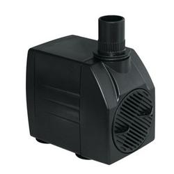 Submersible In-Line Supreme-Hydro pump 400 GPH - Hydroponic Pumps