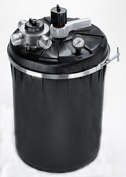 Pondmaster Pond  Pressurized Filter 4000 Gal