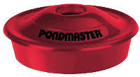 Pond De-Icers, Floating Pond De-Icer - Pondmaster