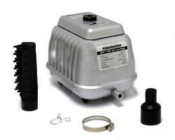 Pondmaster Air Pump LP-100 for Oxygenating ponds