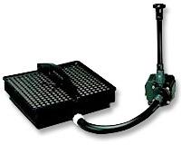 Pondmaster Filter System Kit - Biological Filters