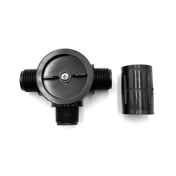 Pondmaster Diverter Valve  (2400/3600 gph) | Diverter Valves