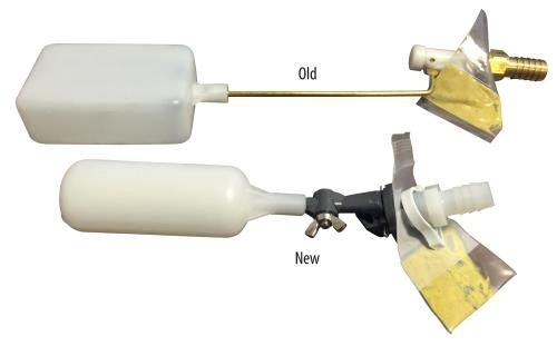 Auto Fill Valve (Barb end Connector) | Miscellaneous