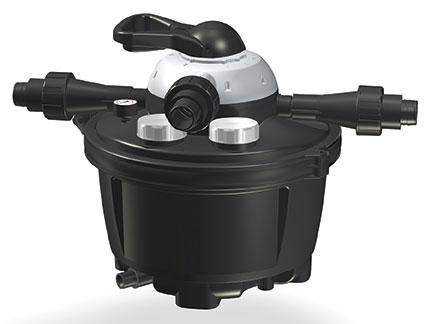 Pondmaster ClearGuard Pressurized Filter 2700   Pressurized Filters