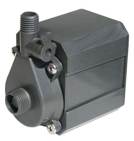 SUPREME HYDRO-MAG 190   HYDRO-MAG RECIRCULATING WATER PUMPS