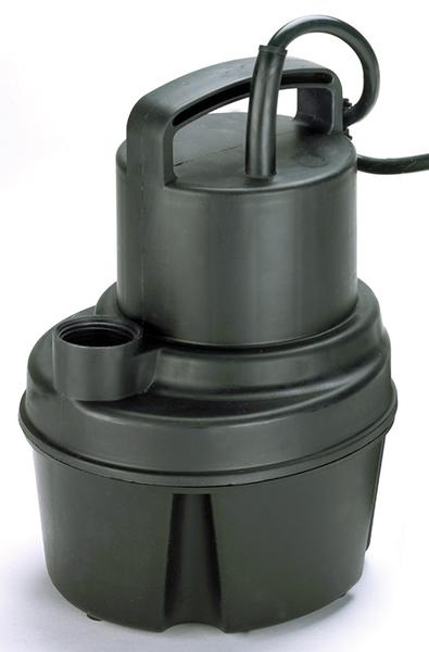 6MSP Utility Sump Pump | Supreme-Hydro De-Watering (Sump) Pumps