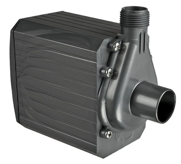Supreme-Hydro Model 3600 | HYDRO-MAG RECIRCULATING WATER PUMPS