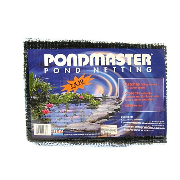 Pond Netting | Miscellaneous