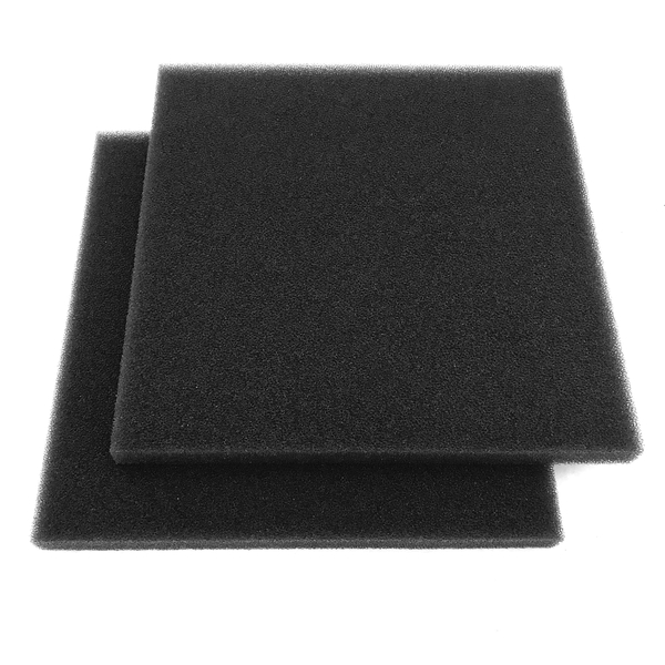REPLACEMENT FOAM FILTER | Filter Media