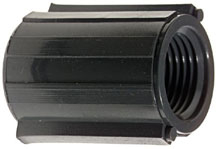 Coupling, FPT x FPT 3/4 inch to 1/2 inch   Plumbing