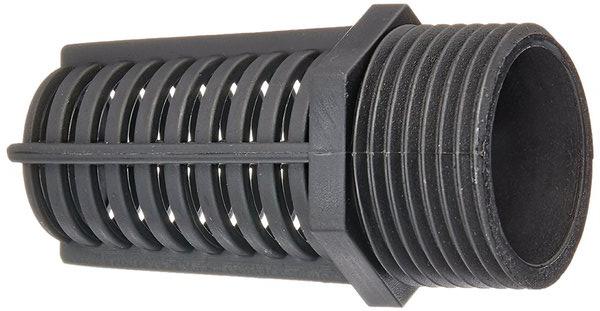 Overflow Strainer Inlet Screen (MPT)   Plumbing