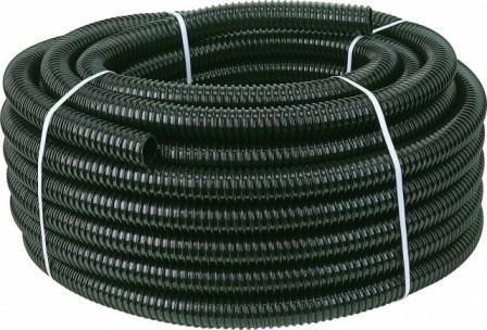 Black Kink Free Tubing | Plumbing