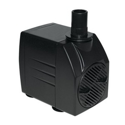 Image Submersible/In-Line Supreme-Hydro Pump 290 GPH