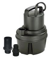Image Supreme-Hydro De-Watering (Sump) Pump 1400 GPH