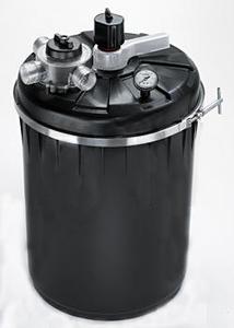 Image Pressurized Filter 4000 Gal  (No UV)
