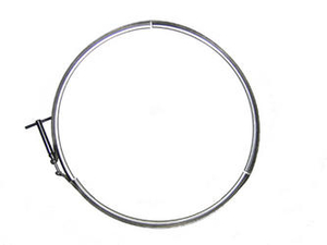 Image Stainless Steel Drum Clamp