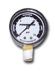 Image Pondmaster Pressure Guage