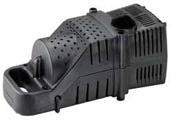 Image Pro Hy-Drive Pump Cage