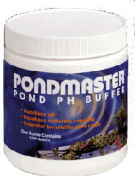 Image Pondmaster Buffer 20oz