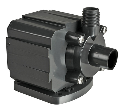 Image Pumps