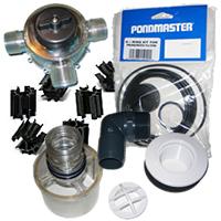 Image Pressurized Filter Parts