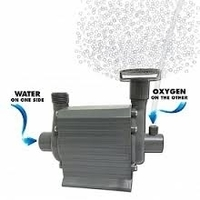 Image Hydro-Air Combination Water & Air Pump