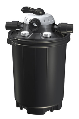 Image ClearGuard 16,000 Pressurized Filter