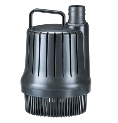 Image Skimmer/Waterfall Pump  2000 gph