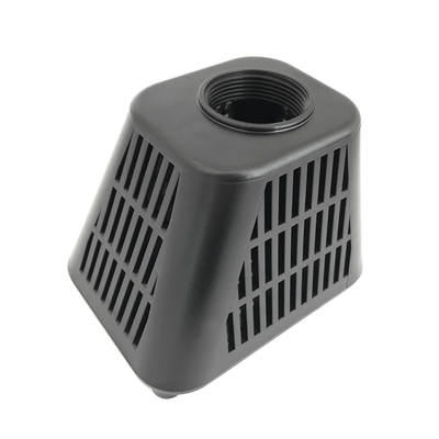 """Image RIGID PREFILTER FOR ALL SKIMMER PUMPS WITH 1.5"""" THREAD"""