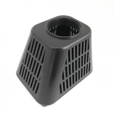 """Image RIGID PREFILTER FOR ALL SKIMMER PUMPS WITH 2"""" THREAD"""