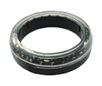 Image LED LIGHT RING W/ FOUNTAINHEAD 02185