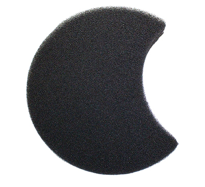 Image CLEARGUARD FOAM FILTER PAD For Clearguard 16