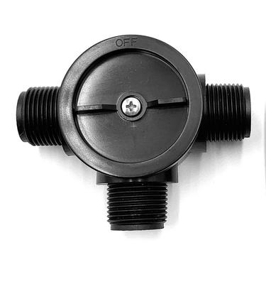 Image Pondmaster Diverter Valve  02097 - 1.5 inch