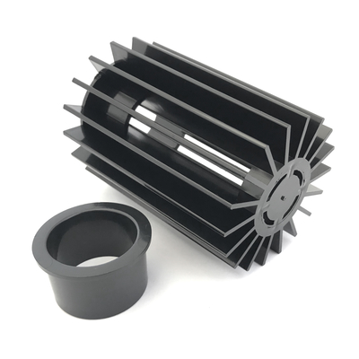 Image RIGID PRE-FILTER For Mag Drive Models: 950-3600