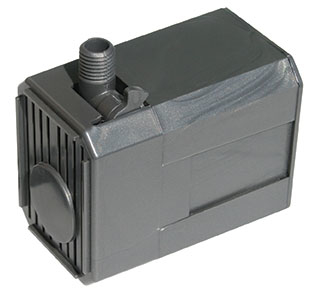 Image Mag Drive (140  gph) Fountain Pump