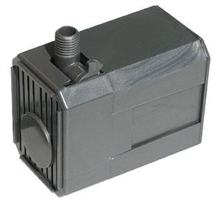 Image Mag Drive (140  gph) Fountain Pump