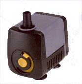 Image Mini Mag  (65  gph) Fountain Pump