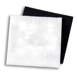 Image Pondmaster Carbon  & Coarse Pad for PM1000/2000 Filter