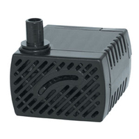 725 GPH Fountain Pump